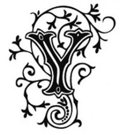 Tête de cerf en bois à décorer