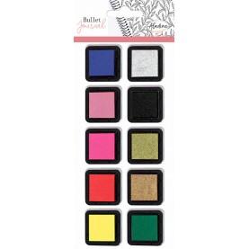"""Lettre """"a"""" en bois à décorer de 5 cm"""