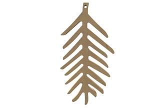 épine de sapin en bois à customiser