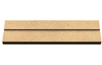 petite réglette pour faire tenir debout le pommier en bois