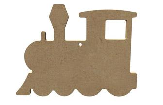 train locomotive en bois