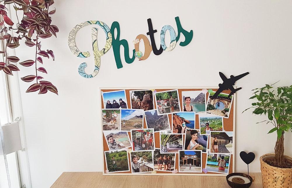idée déco photo pour vos murs pour votre intérieur décoratifs