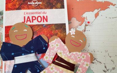 Mon séjour au Japon : mes idées de circuits découverte