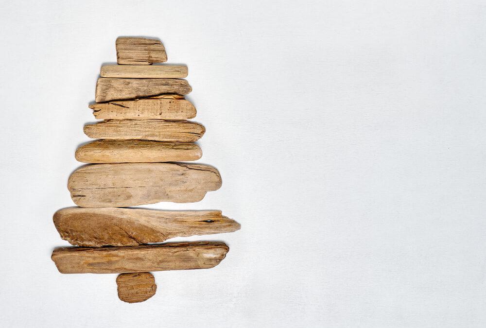10 créations en bois flotté originales : inspirez-vous !