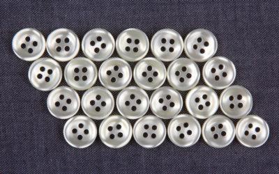 10 idées de bricolages faciles avec des boutons