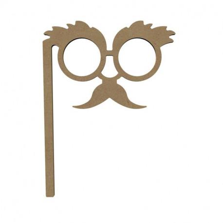 accessoire pour photobooth lunettes moustaches